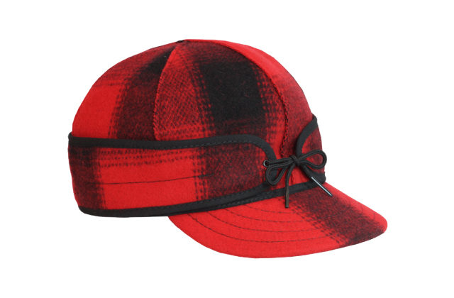 Stormy-Kromer-Mackinaw-Hat