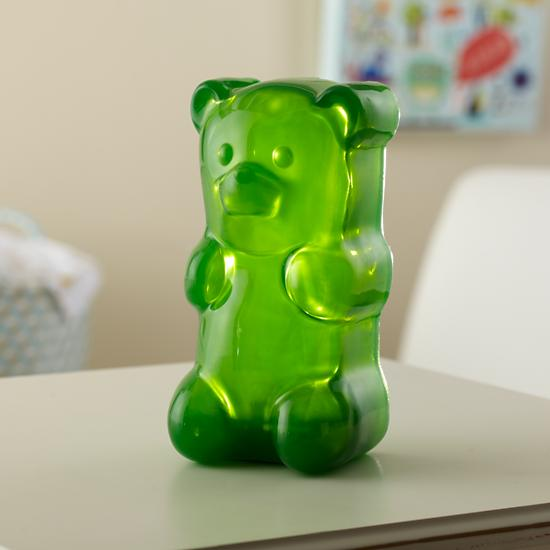 gummy-bear-nightlight-green